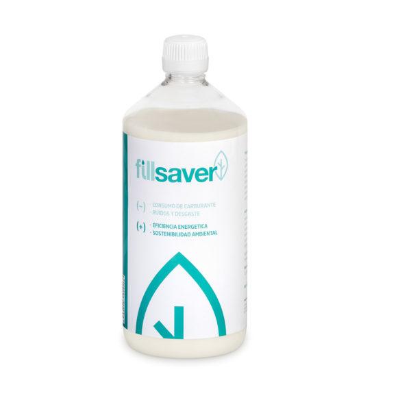Fillsaver: tratamiento cerámico para motor y cambio